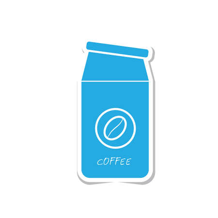bottled coffee