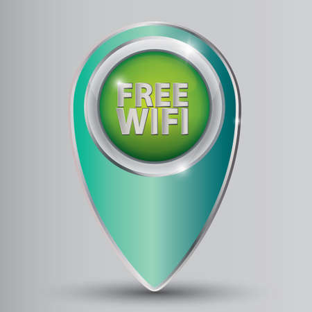 free wifi icon