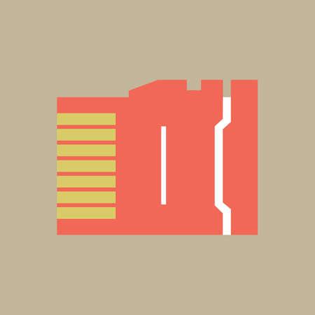 메모리 카드 칩