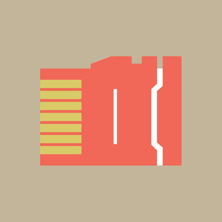 memory card chip
