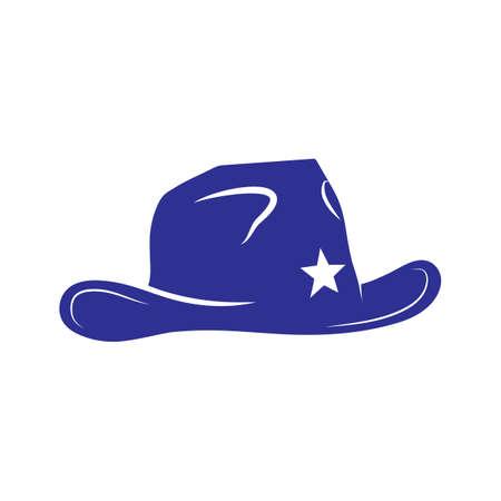 Cowboy-Hut
