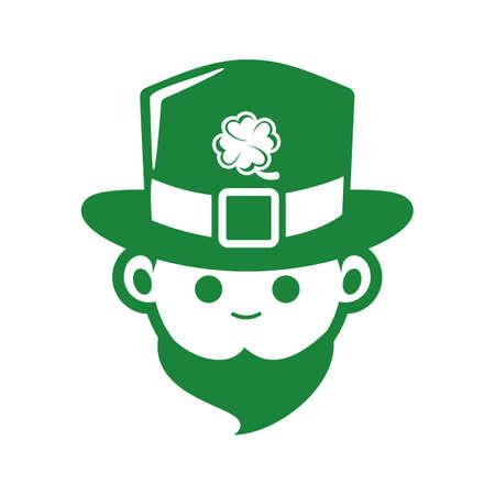 elf van Ierse folklore