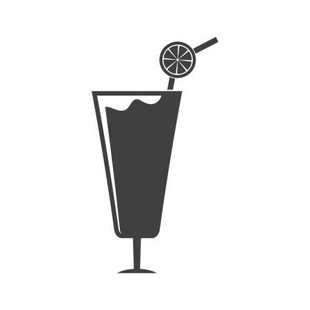 Sapglas Stock Illustratie