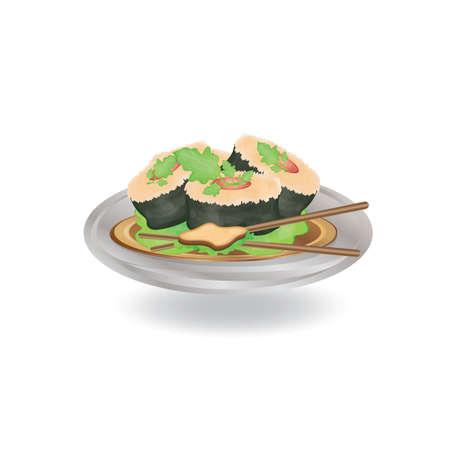 초밥 아이콘