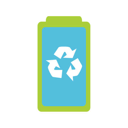 eco recycle battery