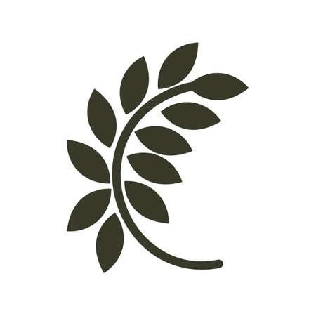 leaves Ilustração