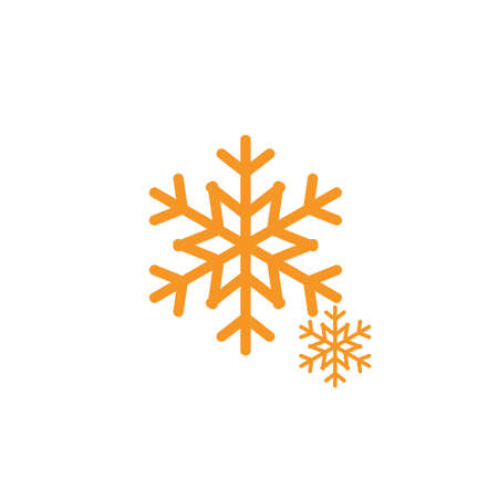 snowflakes Illustration