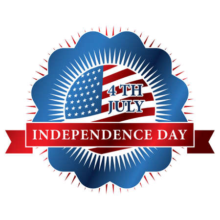 4th of july independence day 版權商用圖片 - 81486138