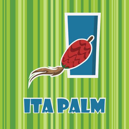 i for ita palm
