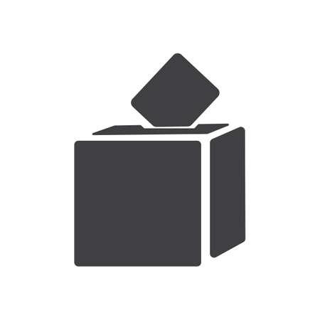Urne électorale Banque d'images - 81487021