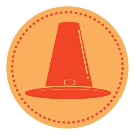 pilgrim hat Stock fotó - 106672335