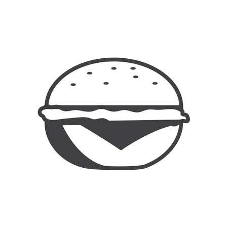 햄버거 아이콘