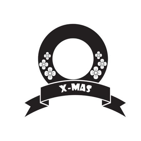 x-mas wreath