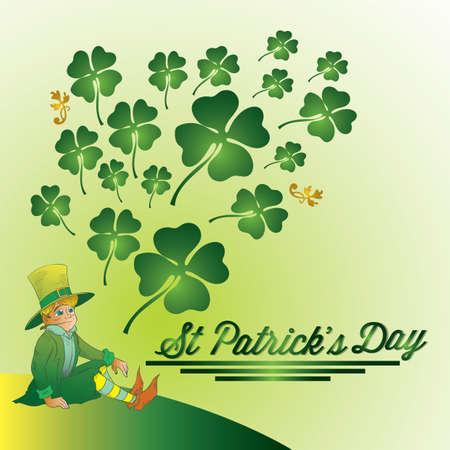 st  patrick's day: st patricks day background
