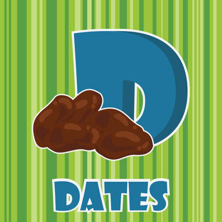 d for dates