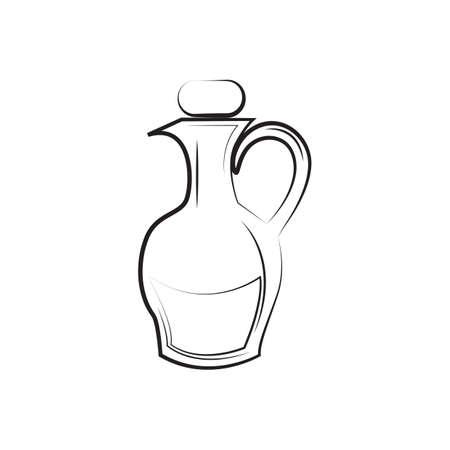 wijnpot