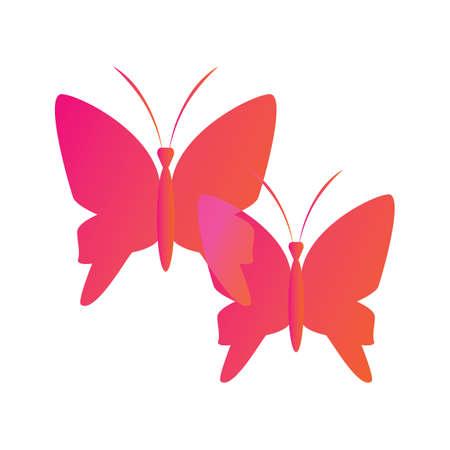 Farfalle Archivio Fotografico - 81538669