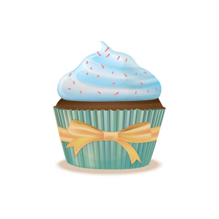 cupcake Stok Fotoğraf - 106672466