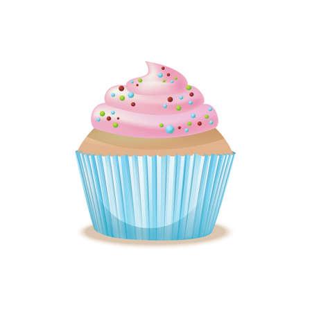 cupcake Banco de Imagens - 106672504
