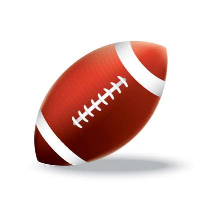 american football Reklamní fotografie - 106672505