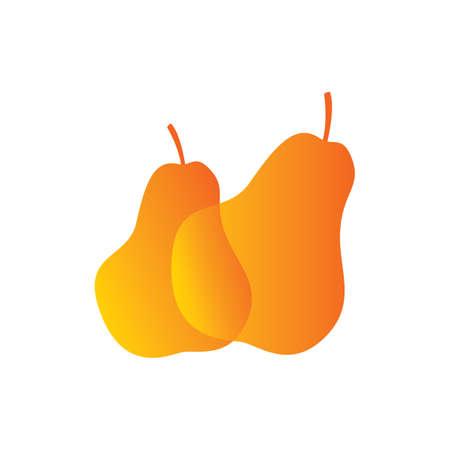 セイヨウナシ果実