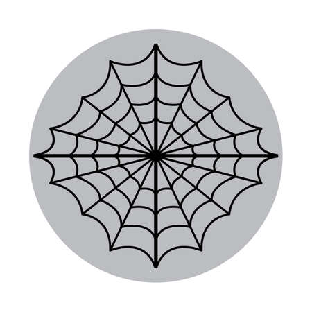 spider web Stock fotó - 81536063