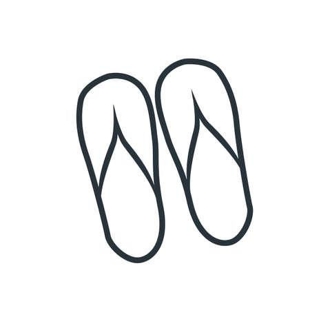 spa footwear