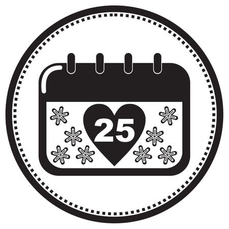 calendar  イラスト・ベクター素材