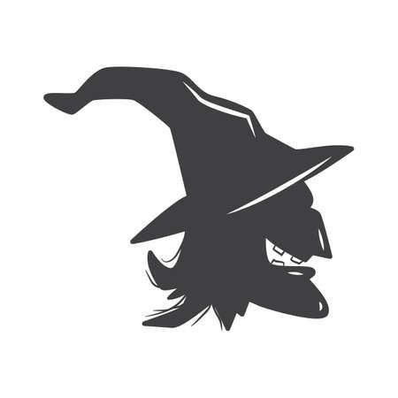 witch Illusztráció