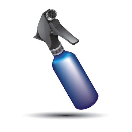 Waterfles spray