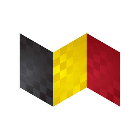 belgium icon