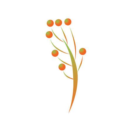 花のおしべ