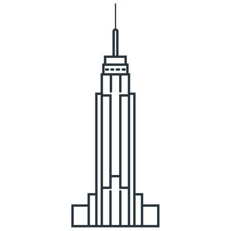 edificio Empire State