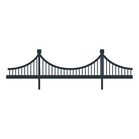 Le pont du Golden Gate Banque d'images - 106672765