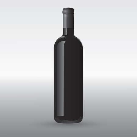 ワイン ・ ボトル