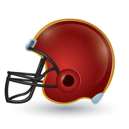 helmet Illustration