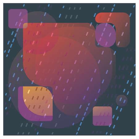 abstract background Иллюстрация