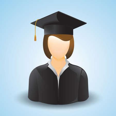 graduation student