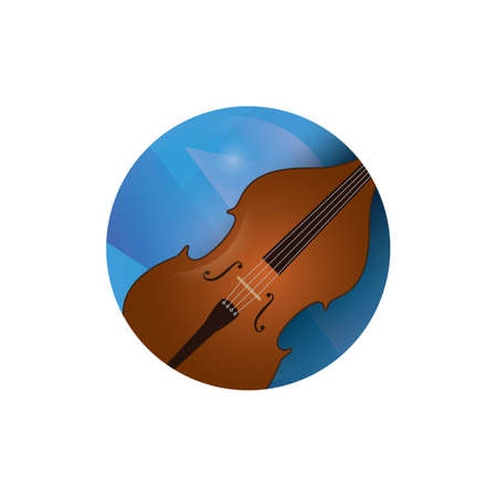 violin Illustration