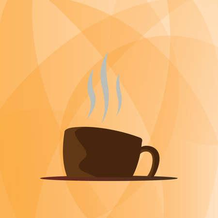 Tea cup Ilustrace