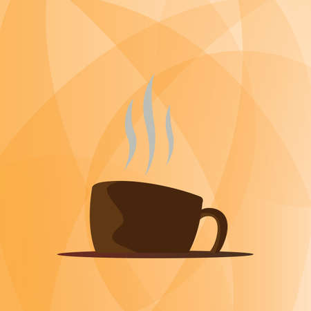 Tea cup Ilustração