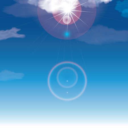 sky background Reklamní fotografie - 81486803