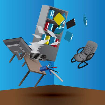 オフィス用家具