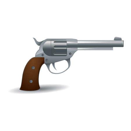 revolver Reklamní fotografie - 106673108