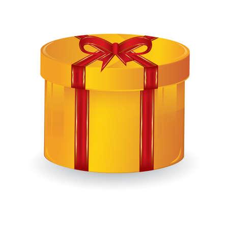 크리스마스 선물 팩 일러스트