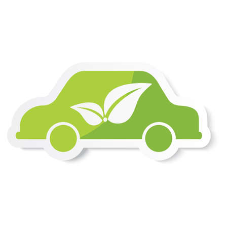 eco-friendly car