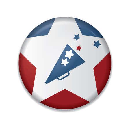Insignia de la elección presidencial de EE. UU.