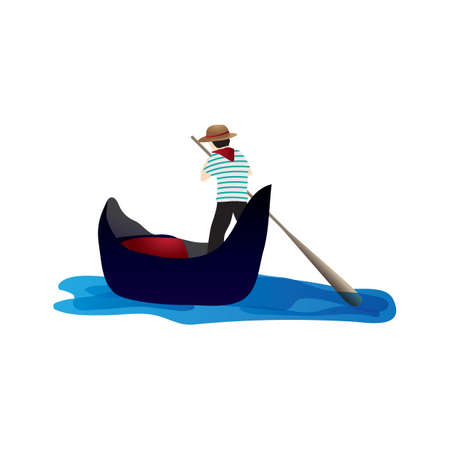 marin de bateau