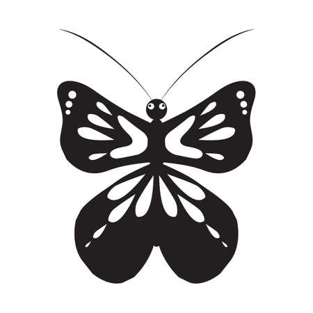Papillon Banque d'images - 81536346