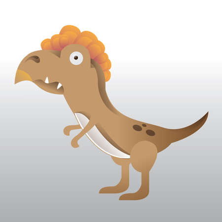 dinosaur 向量圖像